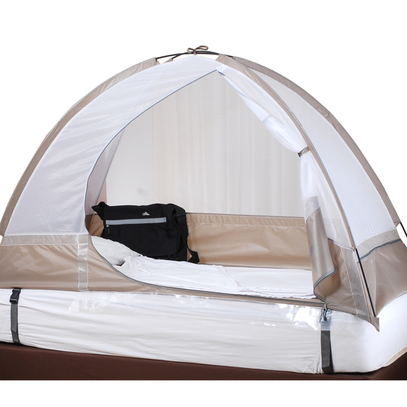 Eco Keeper Bed Bugs Tent Preventing Bed Bugs Eco Keeper